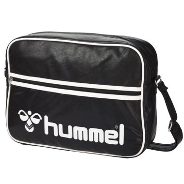 Unisex torbe Hummel Lifestyle - TORBA CLASSIC BEE PU SHOULDERBAG 40598-2001